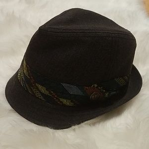 Goorin Bros Fedora 1985 Royal Brand New Never Worn